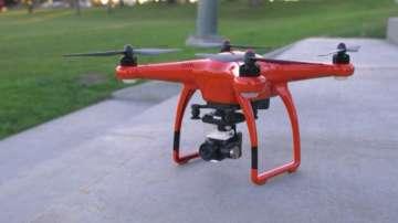 Пловдив ще е домакин на фестивал за филми, заснети с дрон