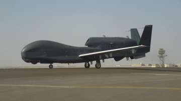 Пентагонът обвини Иран за свален дрон