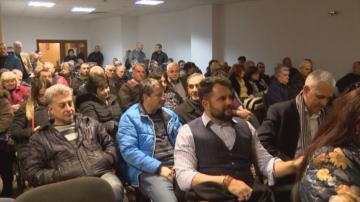 Дряново остава без гласуван бюджет след скандал между кмета и съветници от ГЕРБ