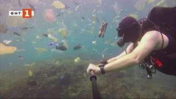 ДРУГИТЕ новини: За чисто море