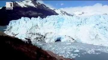 ДРУГИТЕ новини: Ледено царство