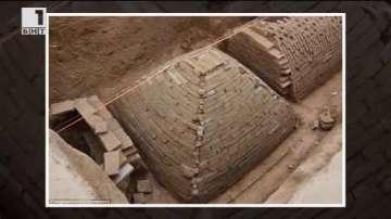 ДРУГИТЕ новини: Откриха тайнствена пирамида