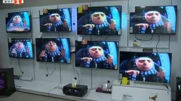 ДРУГИТЕ новини: Телевизорът главен герой