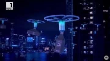ДРУГИТЕ новини: Писмо с дрон