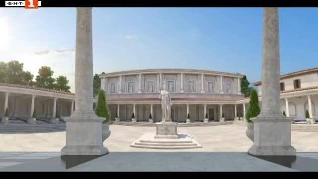 Снимка: ДРУГИТЕ новини: Голям исторически парк край Варна
