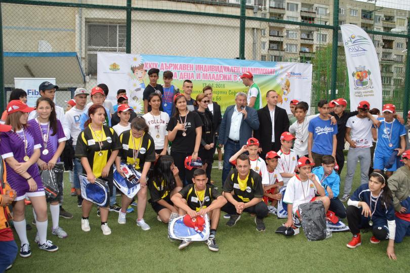 Националният шампионат на децата в риск ще се проведе утре
