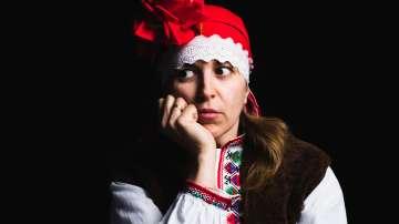 Отвъд границите: Гергана Егова - Динева: Емигрантски неволи