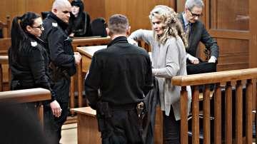 Пуснаха срещу гаранция от 1,5 млн. лв. жената на Васил Божков