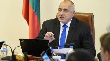 Борисов за таксите в хазарта: Няма връзка между промените в закона и Левски