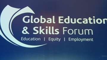 Глобален образователен форум в Дубай (ГАЛЕРИЯ)
