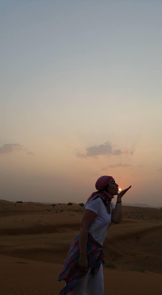 снимка 9 Отвъд границите: Невена Рахнева и няколкото причини за пътуване