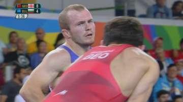 Владимир Дубов ще се бори за бронзов медал в Рио