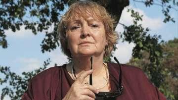 В Панорама - хърватската писателка Дубравка Угрешич