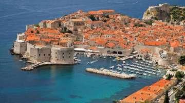 Дубровник ограничава броя на туристите от круизни кораби