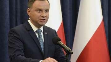 Полският президент подписа един от трите оспорвани закона за съдебната система