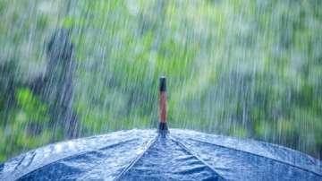 Жълт код за валежи в Централна България днес
