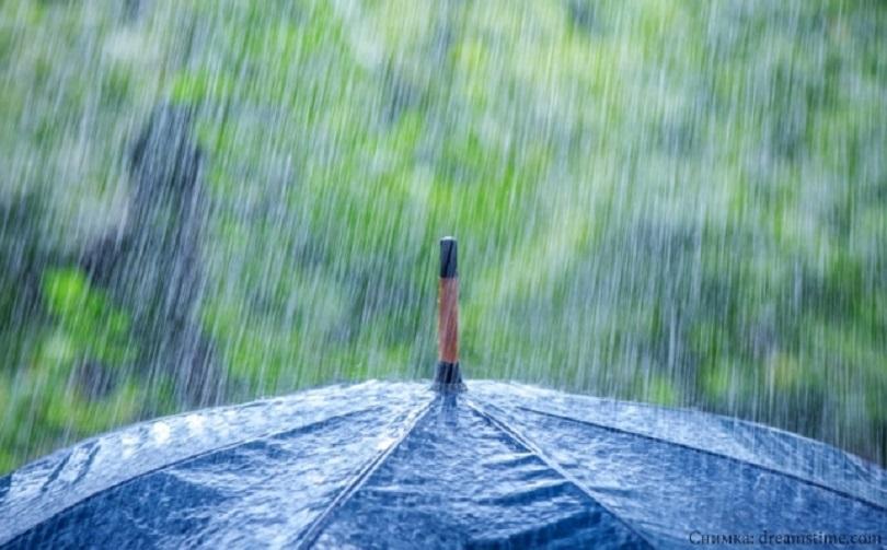 Летните бури продължават. Жълт код за опасно време е валиден