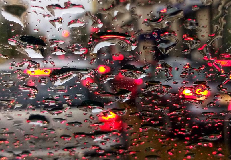 времето новата седмица валежите спират кратко