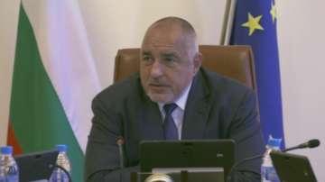 НС ще гласува втория вот на недоверие срещу третия кабинет на Бойко Борисов