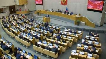 Русия декриминализира някои актове на домашно насилие