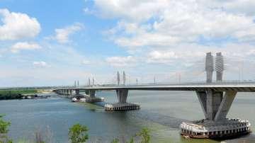 Пет години от построяването на Дунав мост 2 отбелязват във Видин