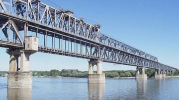 Дунав мост навършва 64 години днес