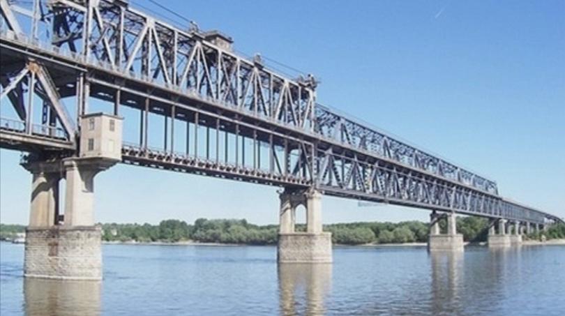 Дунав мост навършва 64 години. На днешния ден през 1954