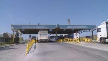 Пускат до седмица източното разширение на Дунав мост