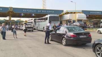 Кампания срещу корупцията се провежда на Дунав мост при Русе