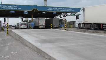 АПИ: Шофьорите да се движат с повишено внимание заради ремонт на Дунав мост