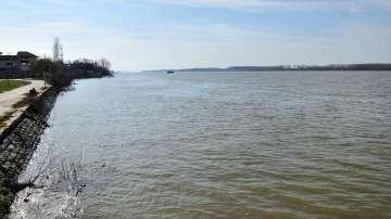 Нивото на р. Дунав започна да се покачва по-рано от обичайното за сезона