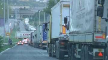 Ново трасе ще облекчава трафика по Дунав мост при Русе