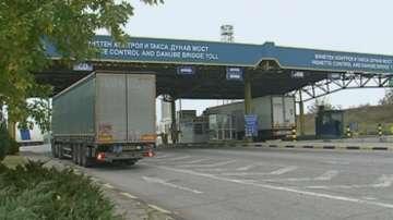 Без тапи на Дунав мост след новото разширение