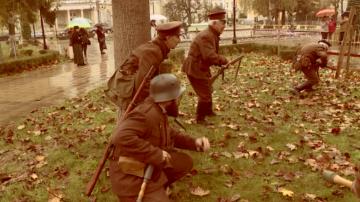 В Русе отбелязаха 135 години от създаването на Пети Дунавски пехотен полк