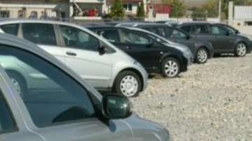 Бум на продажбите на коли втора употреба в Дупница