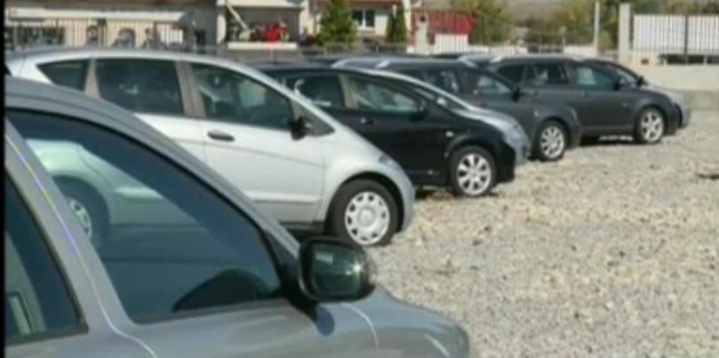 Увеличава се броят на автокъщите в района на главен път