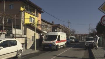 Прокуратурата повдига обвинения срещу бившия военен, взривил дома си в Дупница
