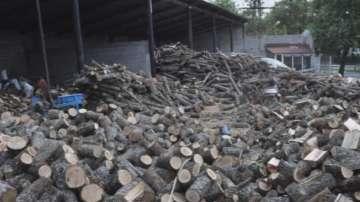 По-скъпи дърва за огрев в Пловдив тази зима