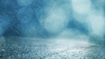 Дъжд в Западна и Централна България