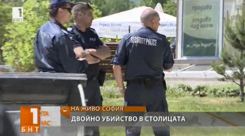 Мъжът, ранен при стрелбата в София, е в много тежко състояние