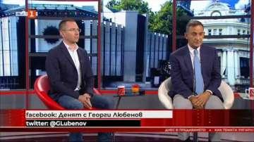 Ангел Джамбазки и Стефан Тафров с коментар по казуса Унгария