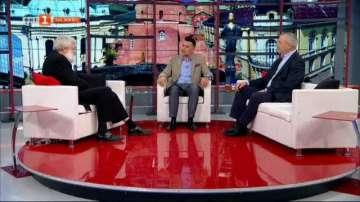 Поглед към 10 ноември: д-р Петър Берон и Георги Пирински
