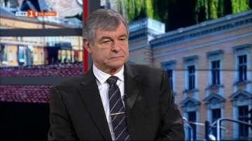 Стефан Софиянски: Икономиката ни не е готов за буфер на еврото