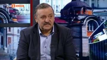 Проф. Тодор Кантарджиев пред БНТ: Няма да допуснем епидемия от морбили