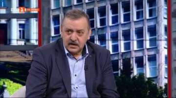Проф. Тодор Кантарджиев: Пикът на грипната епидемия у нас не е достигнат