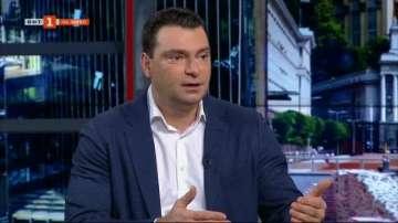 Кой да е печелившият отбор за евроизборите? - говори Калоян Паргов