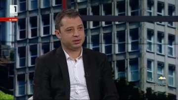 Делян Добрев: ГЕРБ допуска коалиционно правителство и след изборите