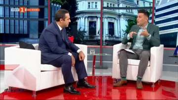 Министър Караниколов: Замразяване на доходите няма да има, докато няма криза