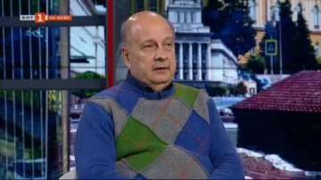 Георги Марков за мотото на изборите през 2019: БСП ще казва, ГЕРБ ще показва