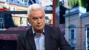 Волен Сидеров: Управляващата коалиция е стабилна
